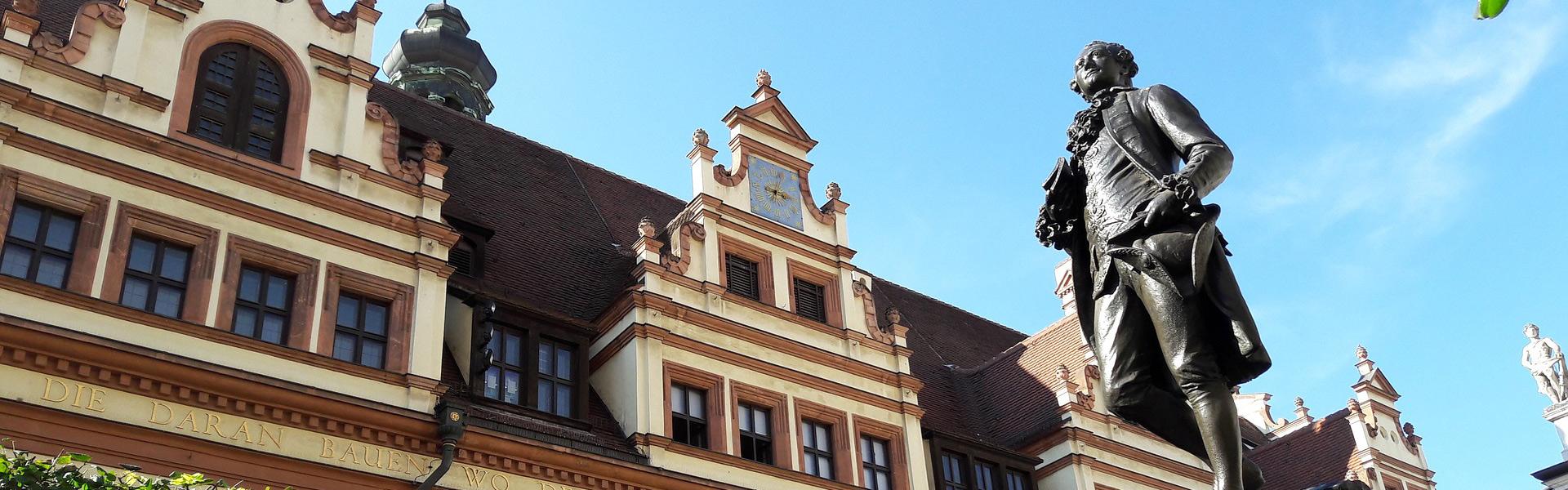 Hotel Astral Inn Leipzig Startseite
